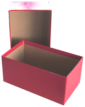 Currency box